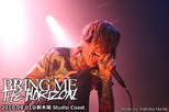 BRING ME THE HORIZON | BULLET FOR MY VALENTINE Japan Tour 2010