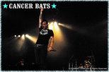 CANCER BATS|SUMMER SONIC 09