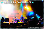 CAVALERA CONSPIRACY|SUMMER SONIC 09
