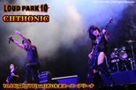 LOUD PARK 10|CHTHONIC