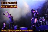 LOUD PARK 10|CHTHONIC