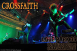 LOUD PARK 09|CROSSFAITH