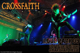 LOUD PARK 09|CROSSFAITH