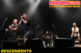 DESCENDENTS|PUNKSPRING 2012