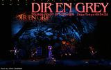 DIR EN GREY TOUR09 FEAST OF V SENSES