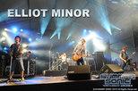 SUMMER SONIC 2010|ELLIOT MINOR