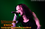 LOUD PARK 10|ENGEL