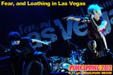 Fear, and Loathing in Las Vegas|PUNKSPRING 2012