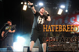 LOUD PARK 09|HATEBREED