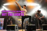 HIT THE LIGHTS | PUNKSPRING 2010