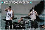 HOLLYWOOD UNDEAD|SUMMER SONIC 09