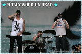 HOLLYWOOD UNDEAD|SUMMER SONIC 09