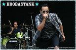 HOOBASTANK|SUMMER SONIC 09