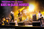 KIDS IN GLASS HOUSES | PUNKSPRING 2010