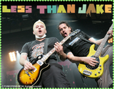 LESS THAN JAKE|PUNKSPRING 09