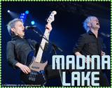 MADINA LAKE|PUNKSPRING 09