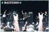 MASTODON|SUMMER SONIC 09