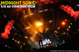 MIDNIGHT SONIC