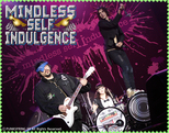 MINDLESS SELF INDULGENCE|PUNKSPRING 09