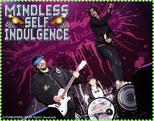 MINDLESS SELF INDULGENCE|PUNKSPRING 09