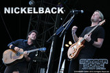 SUMMER SONIC 2010|NICKELBACK