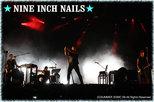 NINE INCH NAILS|SUMMER SONIC 09