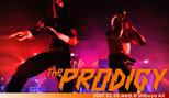 THE PRODIGY Japan Tour 2009
