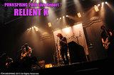 RELIENT K | PUNKSPRING 2010