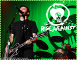 RISE AGAINST|PUNKSPRING 09