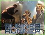 RUNNER RUNNER|PUNKSPRING 09
