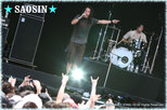 SAOSIN|SUMMER SONIC 09
