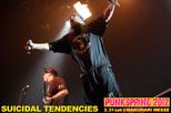 SUICIDAL TENDENCIES|PUNKSPRING 2012