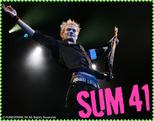 SUM 41|PUNKSPRING 09
