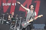 SUMMER SONIC 2010|SUM 41