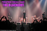 THE BLACKOUT | PUNKSPRING 2010