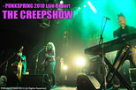 THE CREEPSHOW | PUNKSPRING 2010