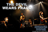 SUMMER SONIC 2010|THE DEVIL WEARS PRADA