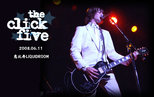 THE CLICK FIVE Japan Tour 2008