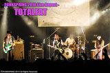 TOTALFAT | PUNKSPRING 2010