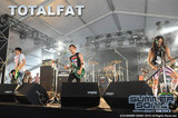 SUMMER SONIC 2010|TOTALFAT