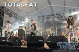 SUMMER SONIC 2010|TOTALFAT