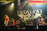 TOTALFAT|PUNKSPRING 2012