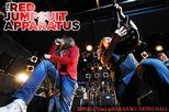 THE RED JUMPSUIT APPARATUS Japan Tour 2009