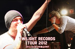 TWILIGHT RECORDS TOUR 2012