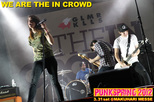 WE ARE THE IN CROWD|PUNKSPRING 2012