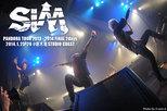 SiM PANDORA TOUR 2013 - 2014 FiNAL 2days