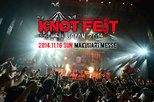 KNOTFEST JAPAN 2014 -DAY2-