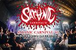 SATANIC CARNIVAL'15