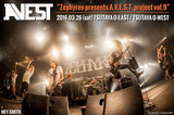Zephyren presents A.V.E.S.T. project vol.9