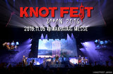 KNOTFEST JAPAN 2016 -DAY1-